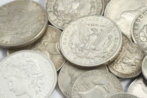Junk Silver Coin Investment